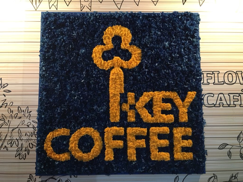 KEY☆COFFEE